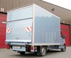 Alquiler  furgones