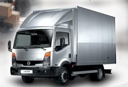 renting vehiculos industriales canarias